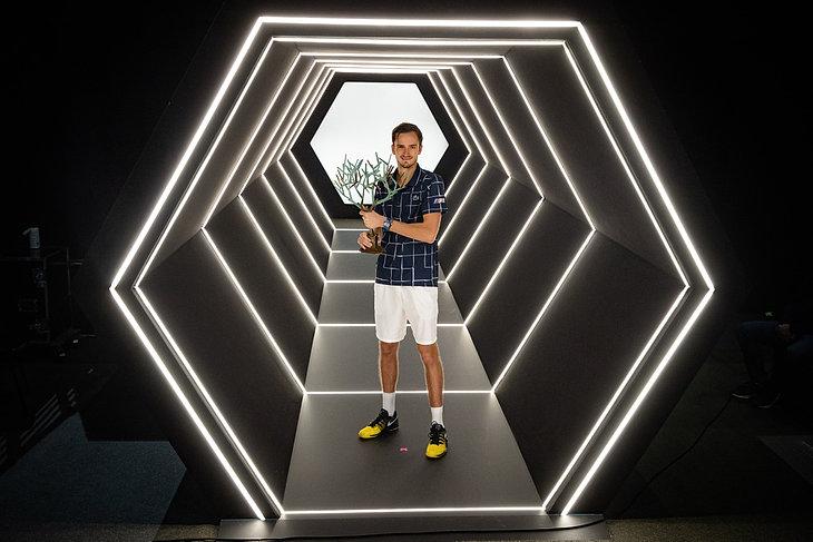 ATP World Tour Paris Masters