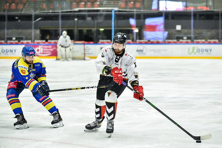 GKS Tychy - Tauron KH Podhale Nowy Targ