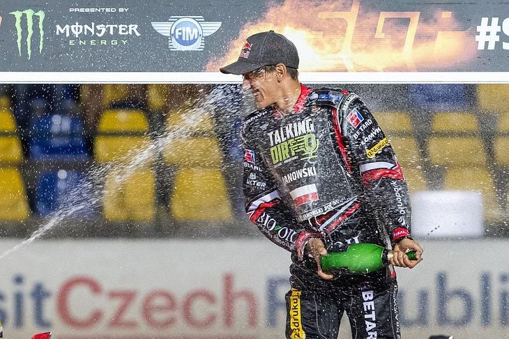 Grand Prix Czech