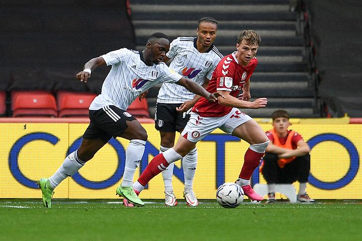 Bristol City - Fulham