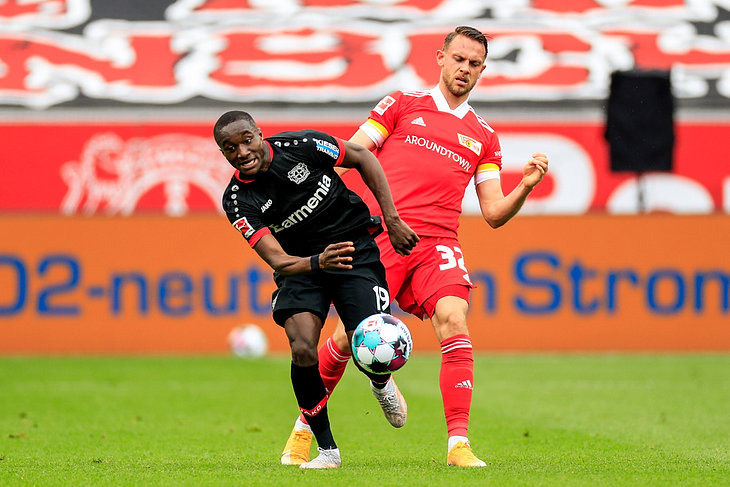 Bayer 04 Leverkusen - FC Union Berlin