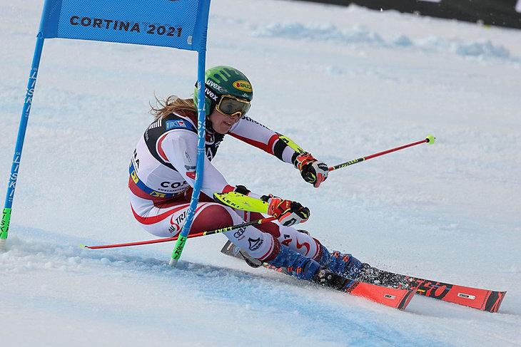 Mistrzostwa Świata w Narciarstwie Alpejskim