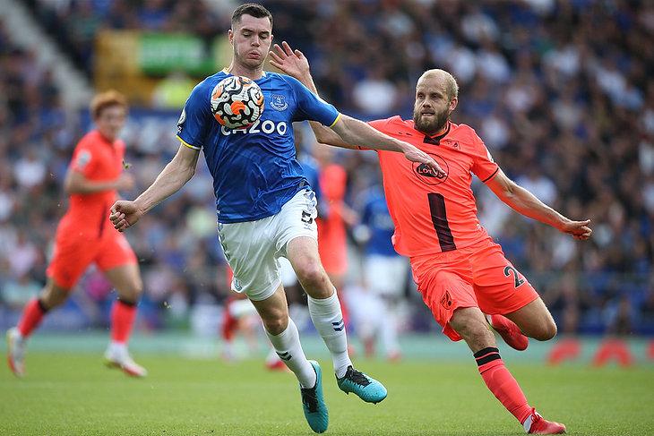 Everton - Norwich City