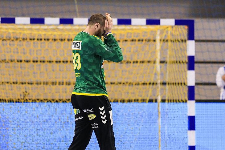 Łomża Vive Kielce - HBC Nantes
