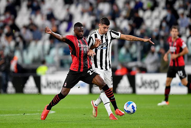 Juventus F.C. - A.C. Milan