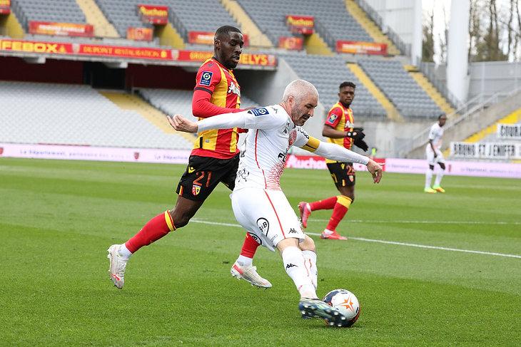 RC Lens - FC Lorient