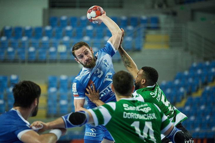 Orlen Wisła Płock - Sporting CP